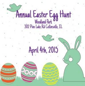 Logo Easter 2015.2