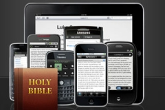 Download the Bible App