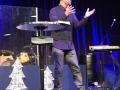 Pastor Brent