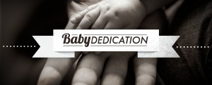 babydedication